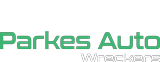 Parkes Auto Wreckers Logo